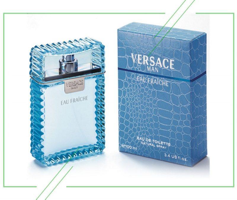 Versace Versace Man Eau Fraiche_result