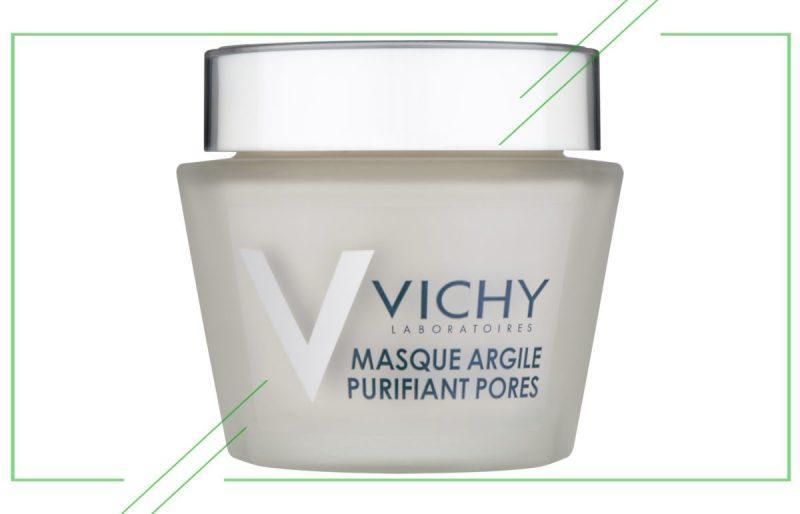 Vichy Masque Argile Purifiant Pores_result