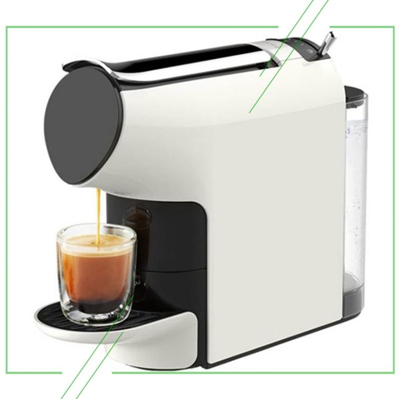 Xiaomi Scishare Thought Shot Coffee Machine S1101_result