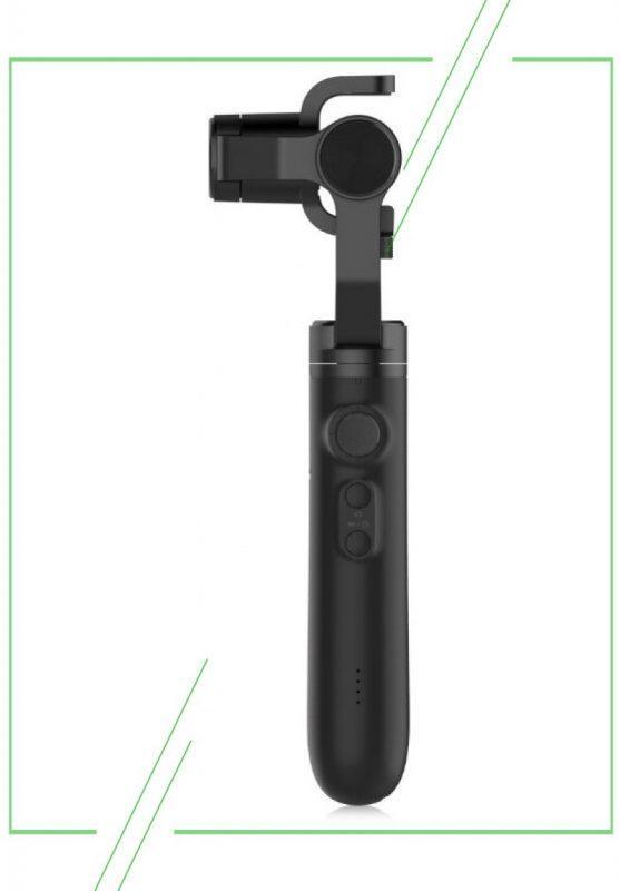 Xiaomi YI Handheld Gimbal_result