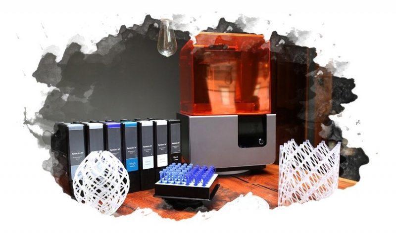 ТОП-7 лучших 3D-принтеров: обзор, отзывы