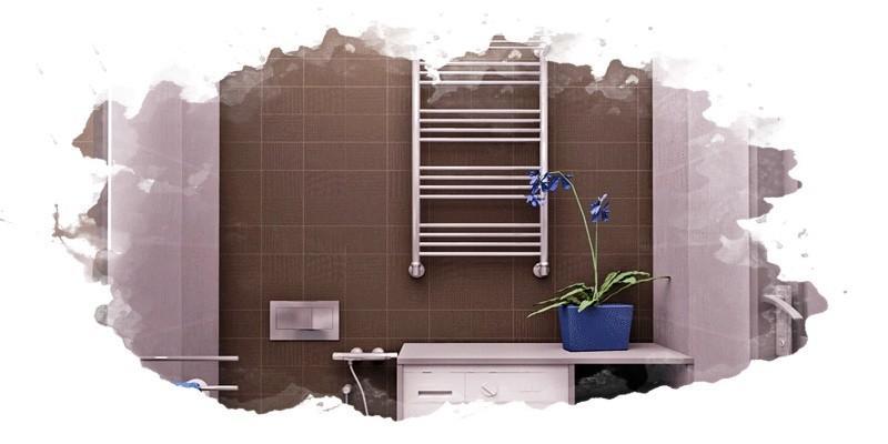 ТОП-8 лучших электрических полотенцесушителей