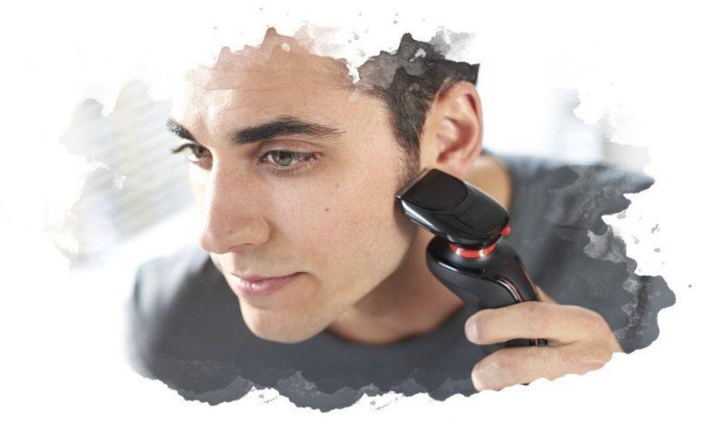 ТОП-7 лучших электробритв для мужчин