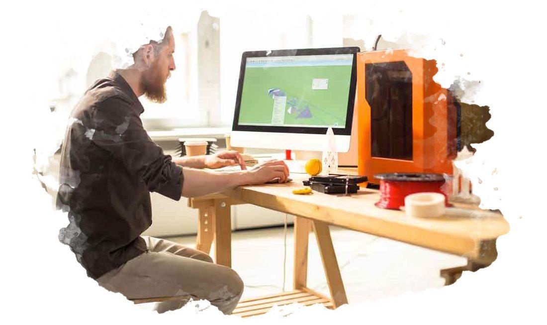 ТОП-7 лучших 3D-принтеров: как выбрать, модели для печати, отзывы, цена