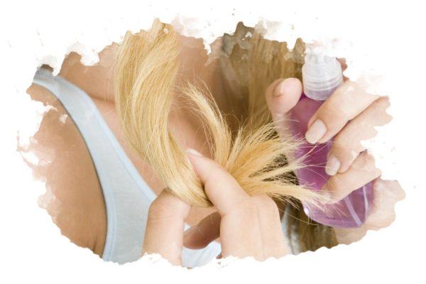 ТОП-7 лучших спреев для волос: двухфазные, для объема волос, плюсы и минусы, отзывы