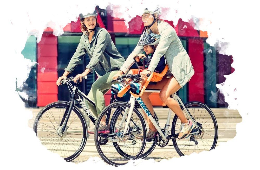 ТОП-7 лучших велокресел для детей: какое выбрать, плюсы и минусы, отзывы