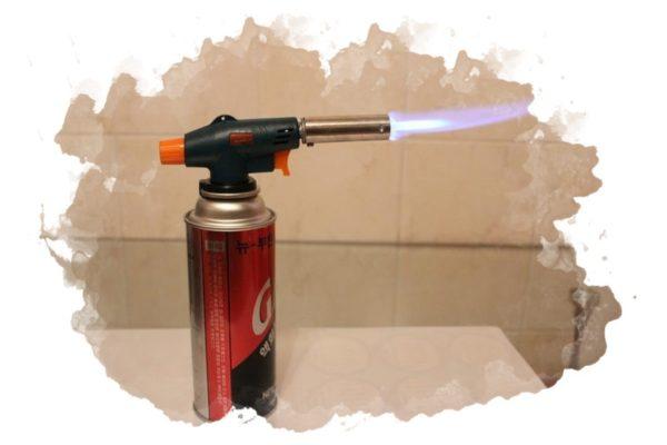 ТОП-7 лучших газовых горелок на баллончик: как выбрать, характеристики, отзывы