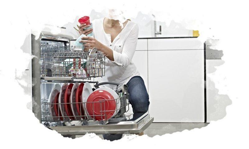 Как продлить жизнь посудомоечной машине: 5 полезных советов