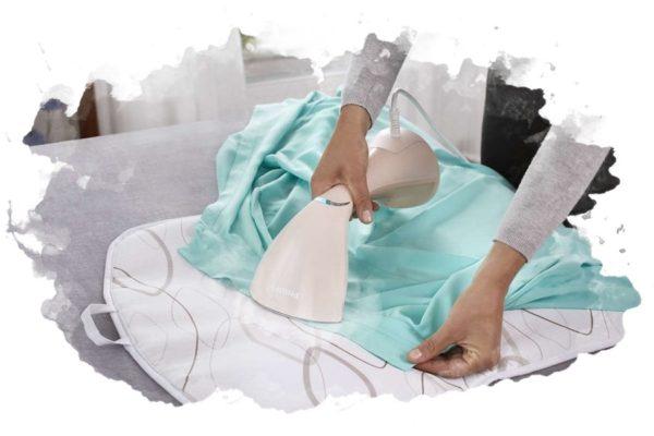 ТОП-7 лучших ручных отпаривателей для одежды: рейтинг 2020, плюсы и минусы, отзывы