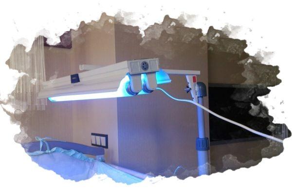ТОП-7 лучших кварцевых ламп для дома: польза и вред, характеристики, отзывы