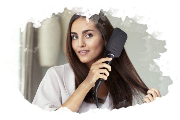 ТОП-7 лучших расчесок-выпрямителей для волос: какую купить, плюсы и минусы, отзывы