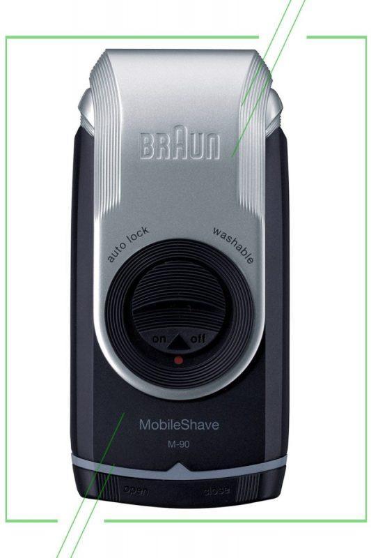 Braun MobileShave M-90_result