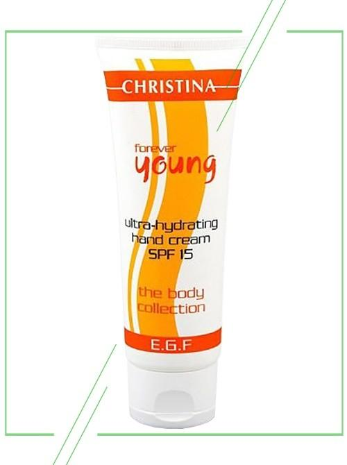 Christina Forever Young_result