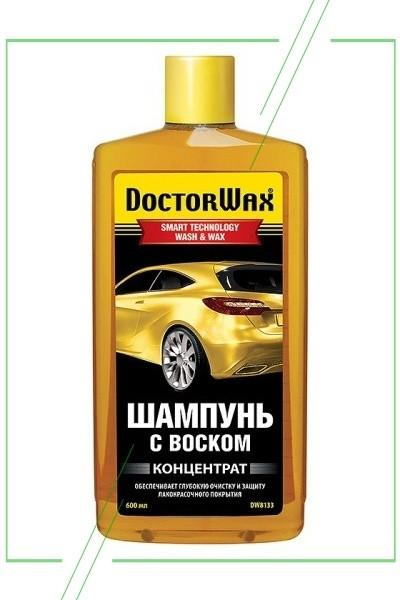 DOCTOR WAX_result