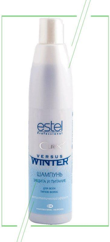 Estel Professional CUREX Versus Winter_result