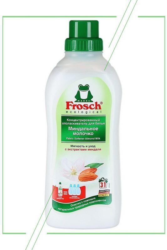 Frosch «Миндальное молочко»_result
