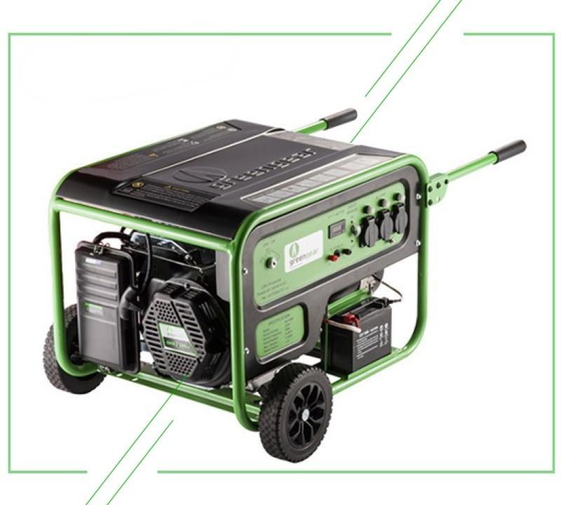 Greengear GE7000_result
