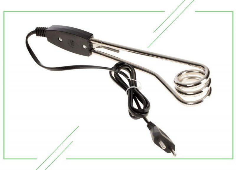 ТОП-7 лучших электрических кипятильников