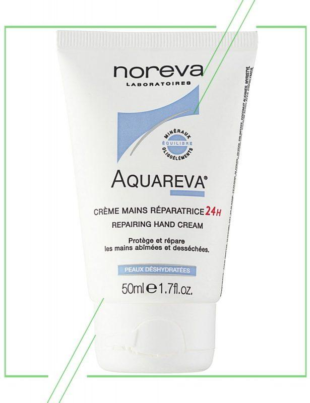 Noreva Laboratories Aquareva_result