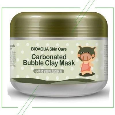 BioAqua Очищающая кислородная пузырьковая_result