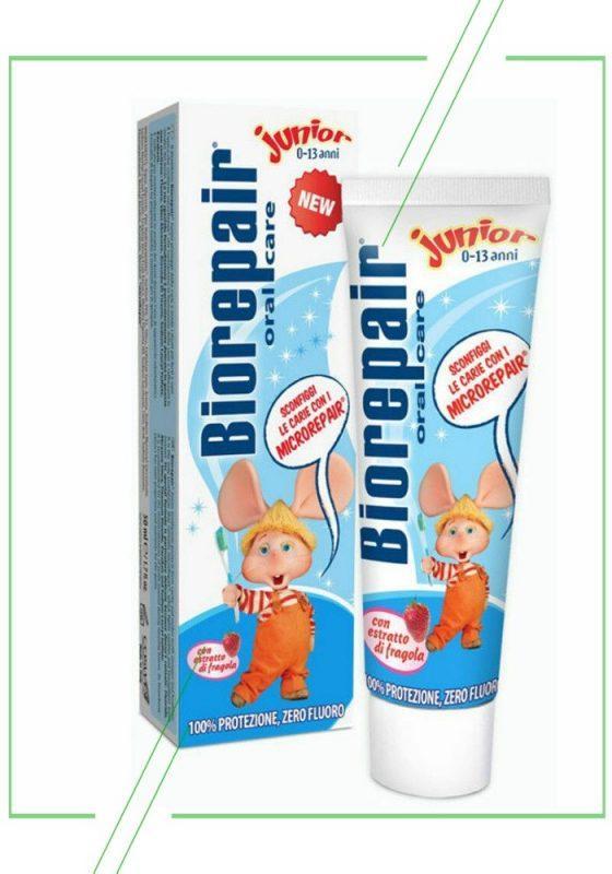 Biorepair Oral Care Junior_result