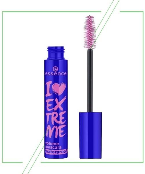 Essence I Love Extreme Volume Waterproof Mascara_result