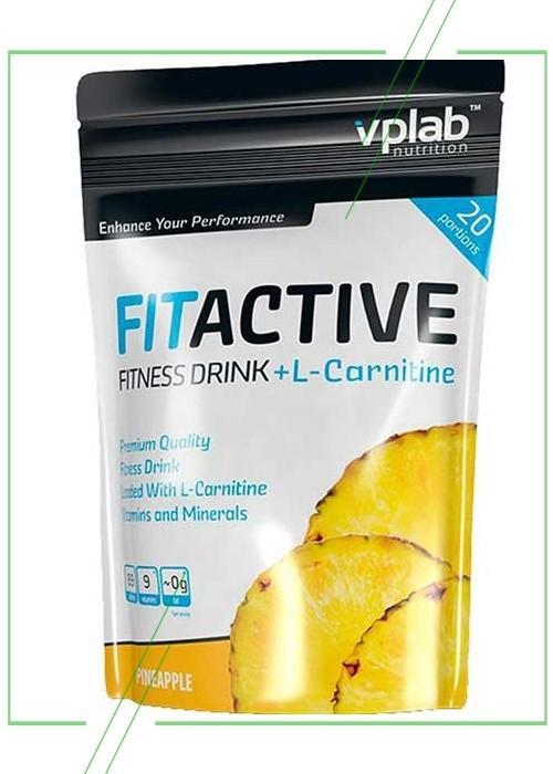 Fit Active+L-Carnitine_result