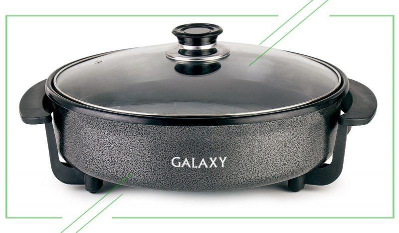 Galaxy GL 2660_result