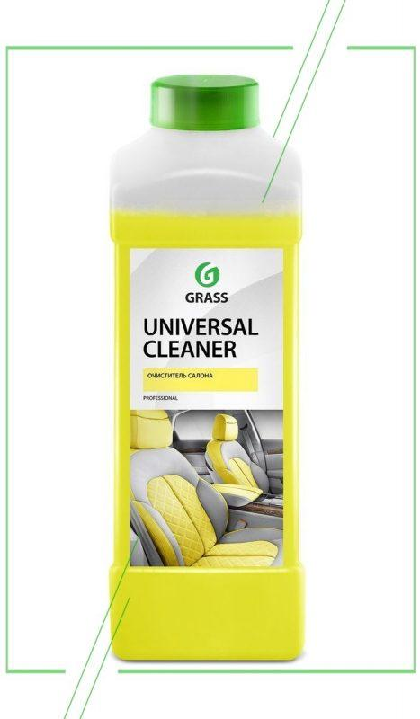 Grass Universal Cleaner_result