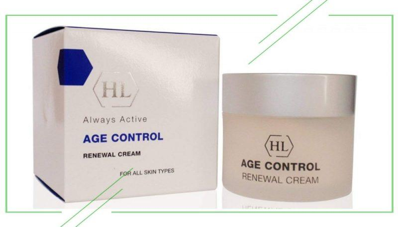 HOLY LAND AGE CONTROL RENEWAL CREAM_result