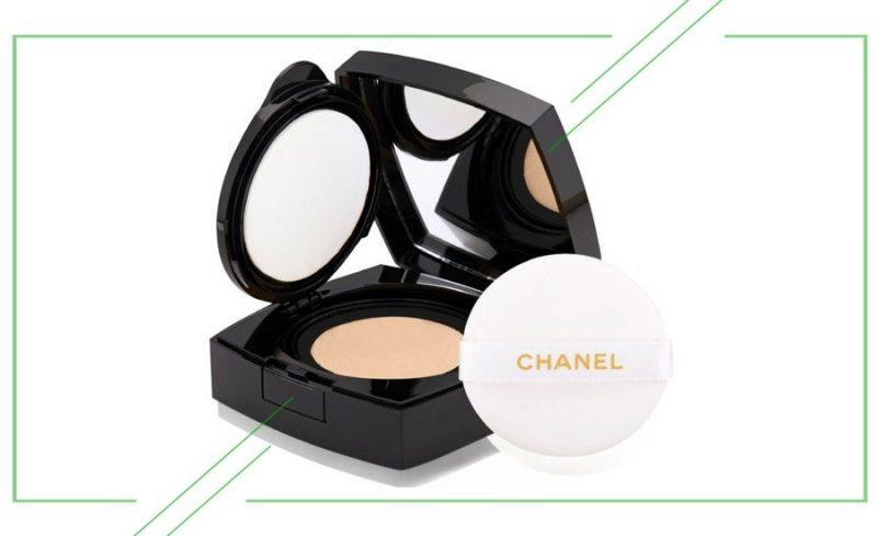 Les Beiges Healthy Glow Gel Touch Foundation, Chanel_result