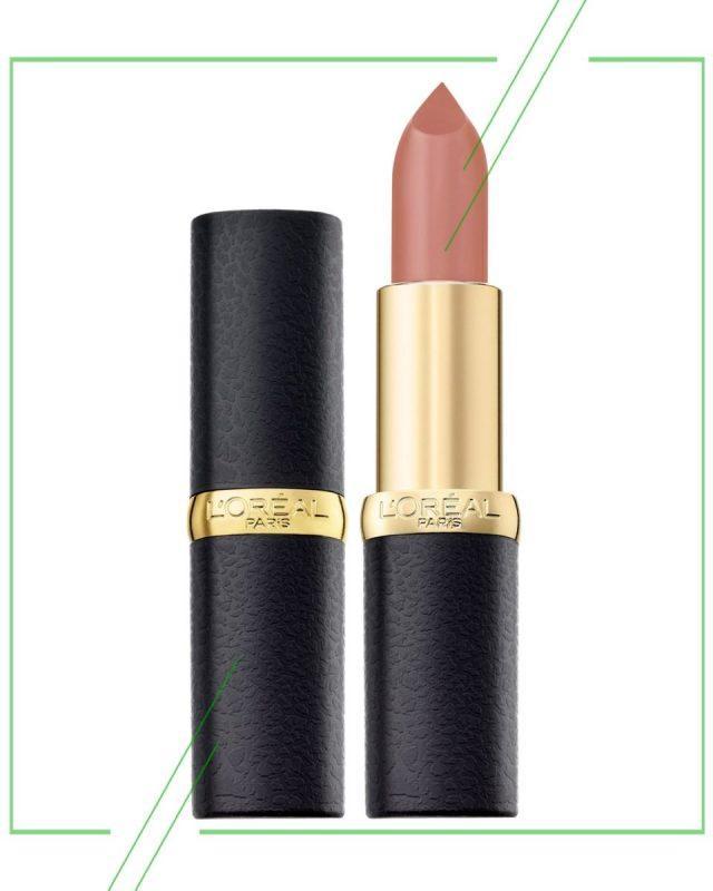 L'Oreal Paris Color Riche MatteAddiction_result