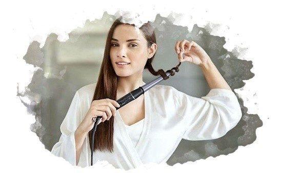 устройство для укладки волос