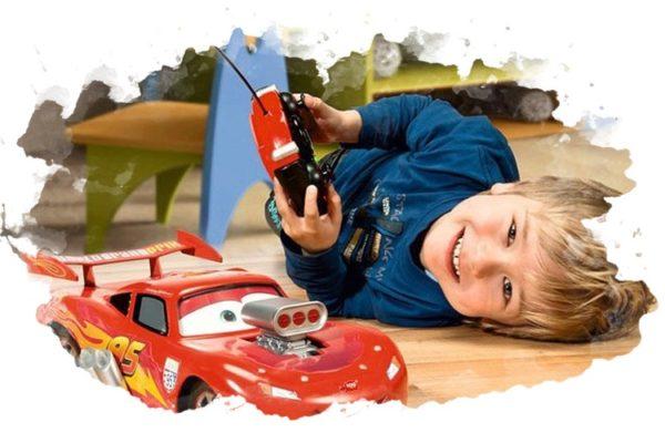 ТОП-7 лучших радиоуправляемых машинок для детей: рейтинг, какую выбрать, отзывы