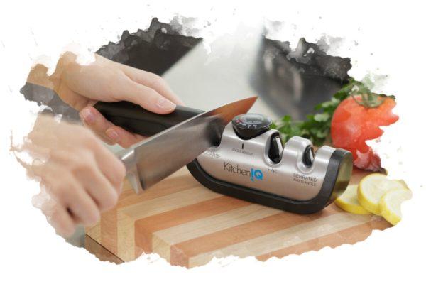 ТОП-7 лучших точилок для ножей: какую выбрать, электрическая, профессиональная, отзывы