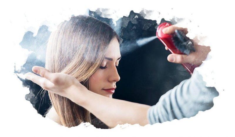 16 лучших лаков для волос