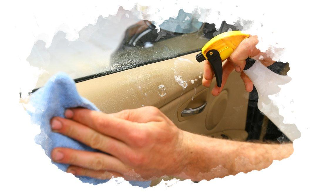 ТОП-7 лучших очистителей салона автомобиля: Какую купить, плюсы и минусы, отзывы