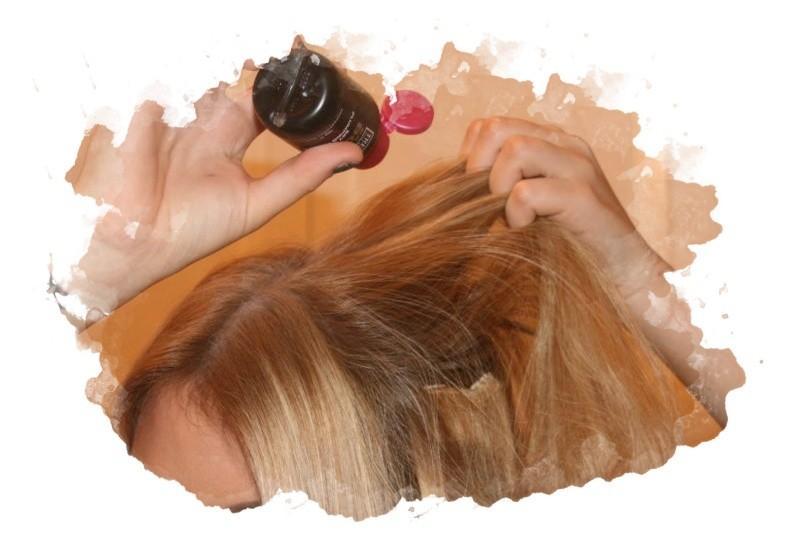 ТОП-7 лучших пудр для объема волос: обзор, отзывы