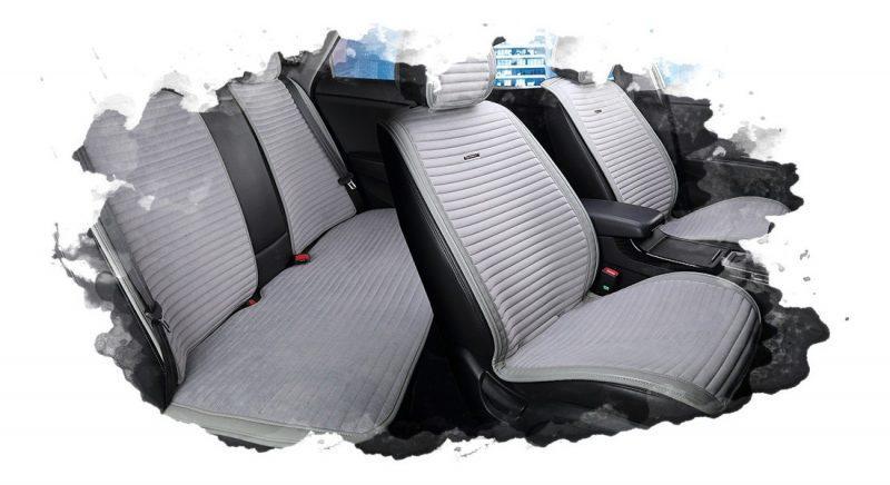 ТОП-7 лучших чехлов на сиденья автомобиля: виды, материалы, плюсы и минусы, отзывы