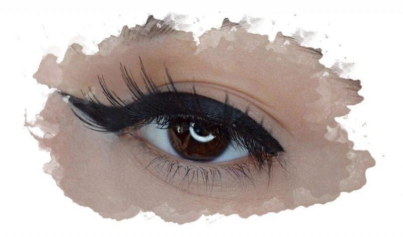 косметическое средство для глаз