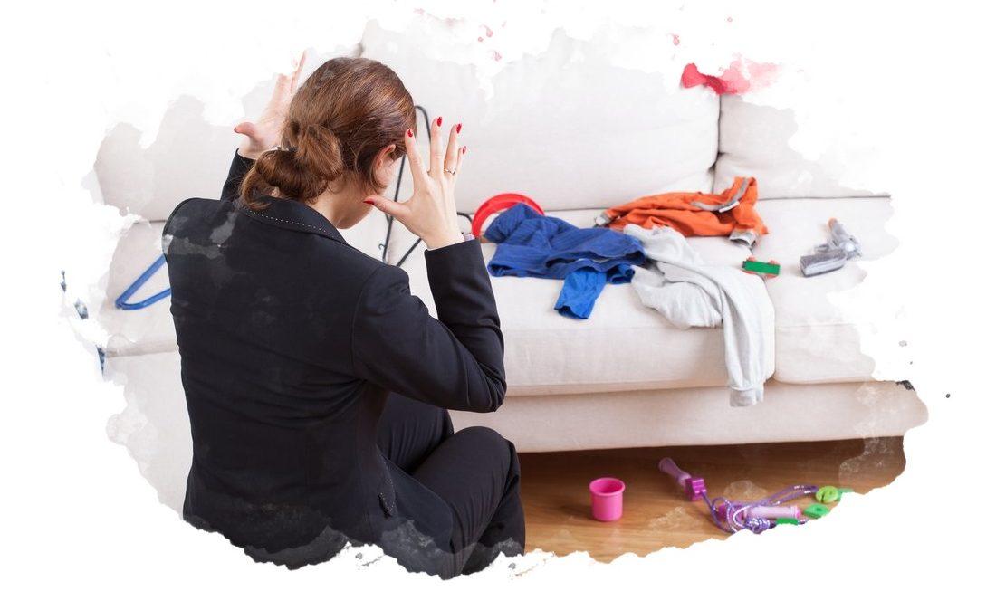 Избавляемся от хлама: как выкинуть старые вещи