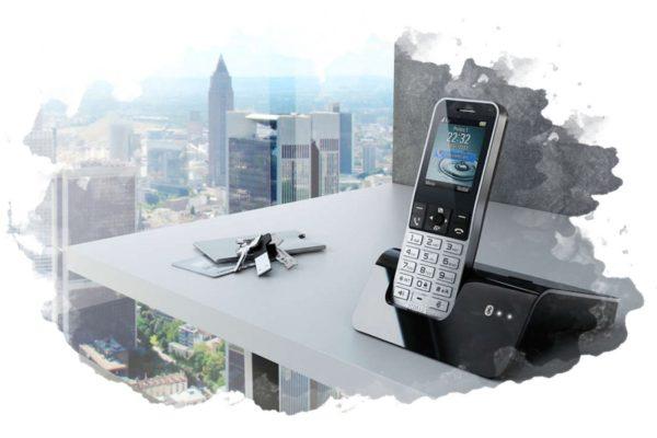 ТОП-7 лучших радиотелефонов для дома: какой выбрать, плюсы и минусы, отзывы
