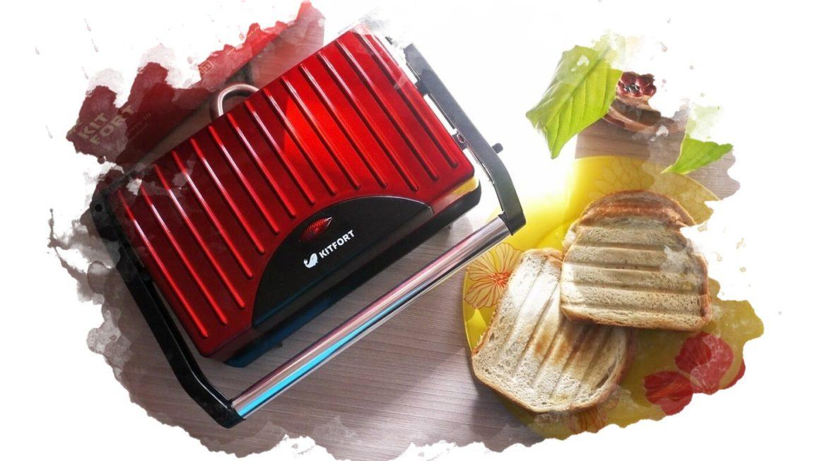 ТОП-7 лучших сэндвичниц: какую выбрать, что приготовить, отзывы, цены
