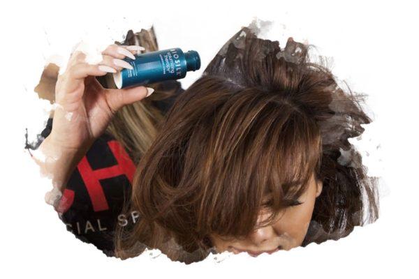 ТОП-7 лучших пудр для объема волос: как пользоваться, плюсы и минусы, отзывы
