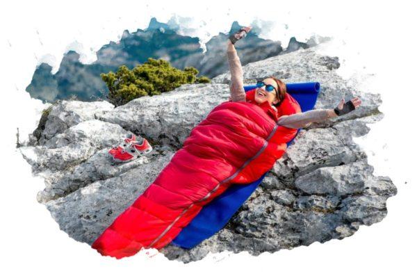 ТОП-7 лучших спальных мешков: как выбрать, плюсы и минусы, отзывы, цены