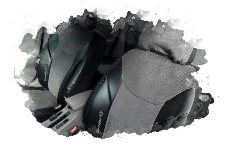 чехлы для сиденья в авто