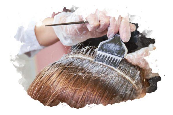 ТОП-7 лучших красок для седых волос: какую выбрать, плюсы и минусы, отзывы