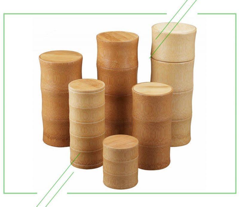 деревянные кадки для продуктов