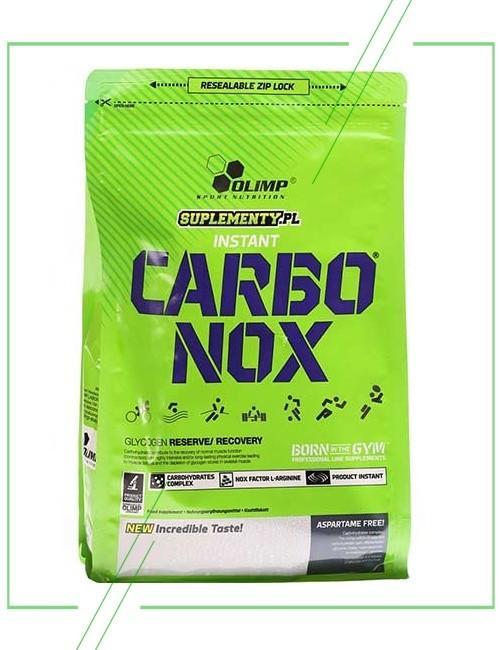 Olimp Carbo Nox_result