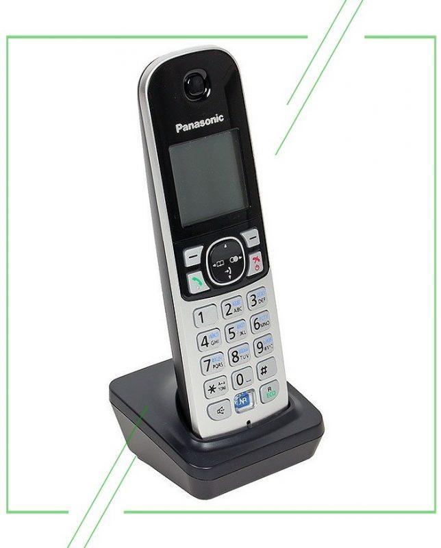 Panasonic KX-TGA681_result